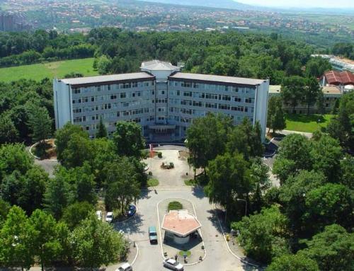 Institut za Onkologiju Vojvodine