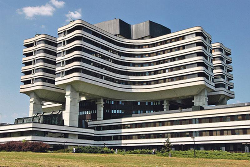 Vojnomedicinska Akademija – Institut za Nuklearnu medicinu