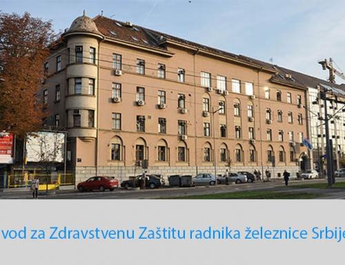Zavod za zdravstvenu zaštitu radnika železnice Srbije